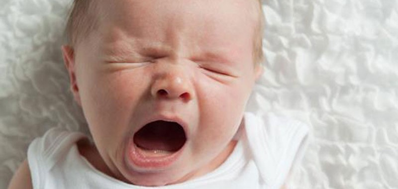 Ten top tips for getting baby to sleep