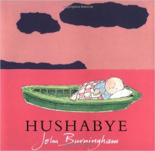 HushabyeCover