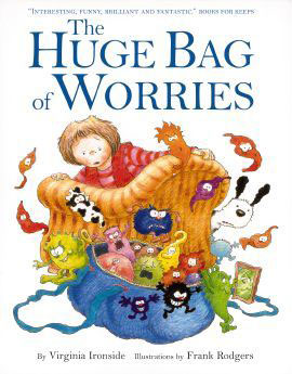 Huge Bag of Worries, Baby Book Club