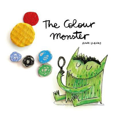 The Colour Monster, Baby Book Club