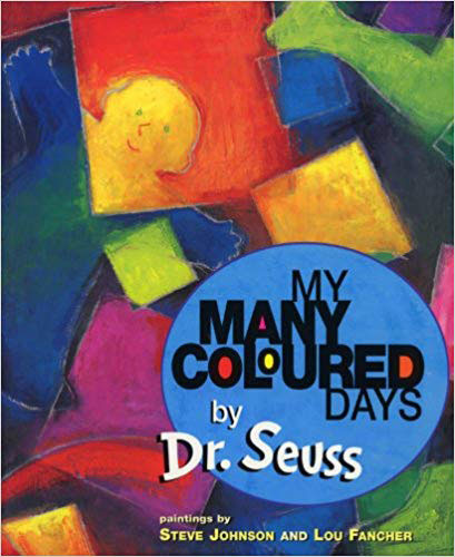 My Many Coloured Days, Baby Book Club