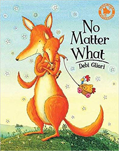 No Matter What, Baby Book Club