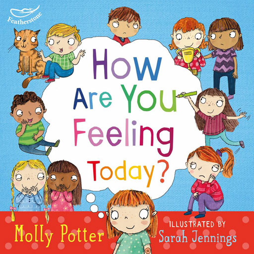 How Are You Feeling Today, Baby Book Club
