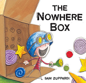 The Nowhere Box, Baby Book Club