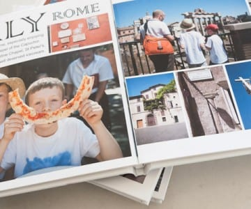 Printing your images