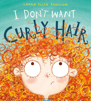 I Dont Want Curly Hair, Baby Book Club