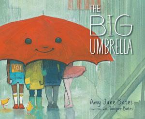 The Big Umbrella, Baby Book Club