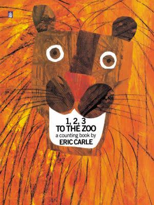 1, 2, 3 to the zoo book