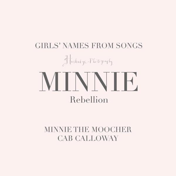 Songs-girl-minnie