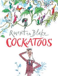 cockatoos book