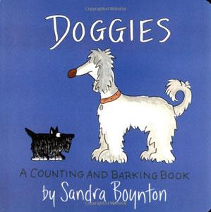 doggies book