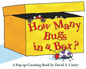 how many bugs in a box book