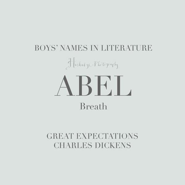 literature-boy-Abel