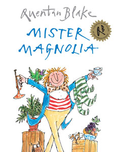 mr magnolia book