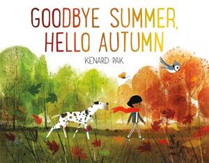 Goodby Summer Hello Autumn